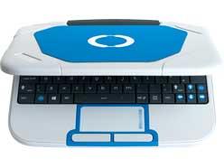Intel ClassmatePC-Projekt