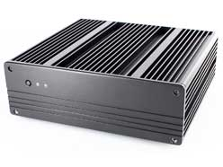 Fanless Mini-ITX