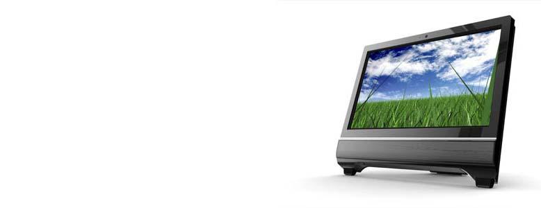 ECS G11 A-I-O PC