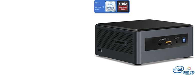 Intel NUC8I5INHJA