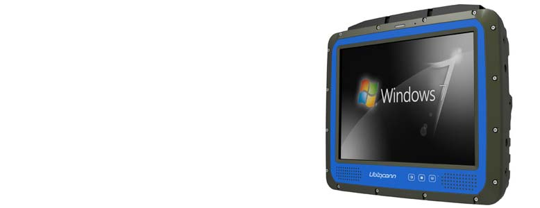 Ubiqconn VT1020-HRD