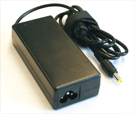 AC Power adapter (12V, 84W)