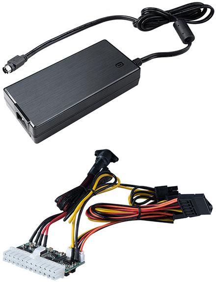 Akasa Power Kit for Maxwell Pro (150W) [AK-PD150-02KEU+AK-PE150-05]