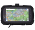 """CTFPND-9C (7"""" Android TabletPC/PND, Ruggedized, 2.0Ghz Octacore CPU/2GB RAM, GPS/WLAN/BT/LTE, RFID (NFC), TTL/RS232, Video-In)"""
