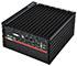 Mitac MX1-10FEP-<b>D</b>-C246 (Intel C246 Xeon/Core-i LGA1151, 2x LAN, 2x RS232, <b>2x PCIe Slot</b>, Nvidia NGC)