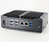 Gigabyte QBiX-Pro-AMDA1605H-A1 (AMD Ryzen V1605B, 2x LAN, 4x COM, 4x HDMI, 9-36V Input) [<b>FANLESS</b>]