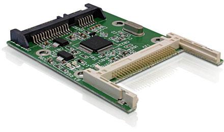 CompactFlash-to-SATA Adapter [M300-compatible]