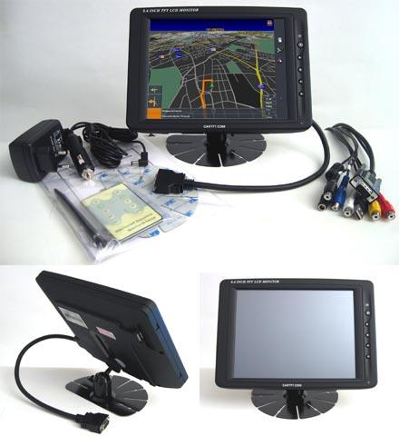 "CTF840-<b>SH ULTRA</b> - VGA 8.4"" TFT - Touchscreen USB - Video - Audio (<b>LED, 1000 nits</b>) <b>-TRANSFLECTIVE PRO-</b>"