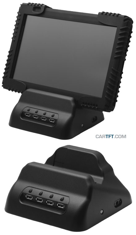 Docking Station for CTFTAB TabletPC