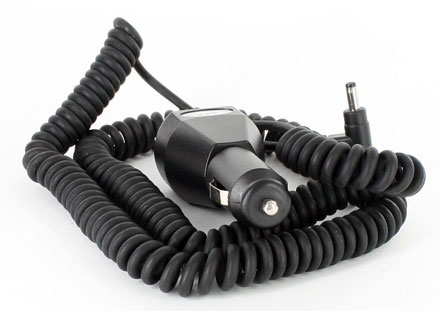 Car/Truck power adapter f. CarTFT X70EX-2