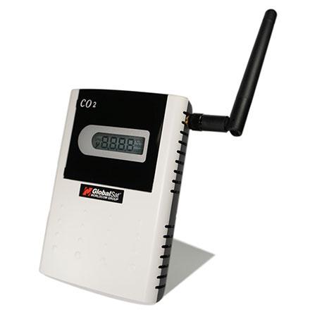 Globalsat LS-111P (CO2/Temperature/Humidity Detector, LoRaWAN)