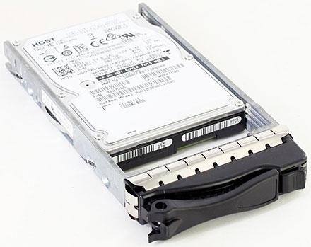 """HGST HUC101890CSS201 Hitachi Ultrastar C10K1800 2.5"""" 900GB SAS HDD 10k 128MB"""