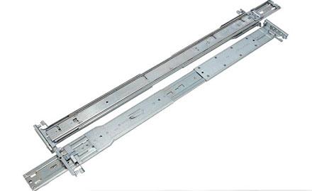 HP 663201-B21 (Rail/Rack-Kit, ProLiant DL160/DL320e/DL360e/DL360p Gen8)