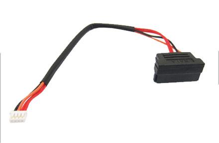 Intel 4 pin Power to 15 Pin SATA