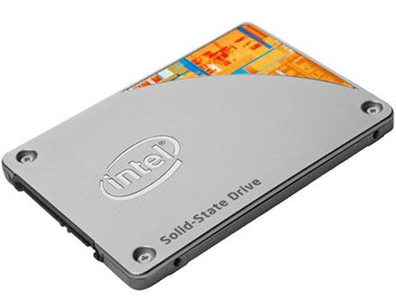 """Intel 540S Series 2.5"""" SATA SSD 360GB (SSDSC2KW360H6X1)"""