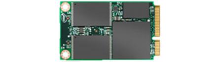 Intel 525 Series mSATA SSD MLC 240GB