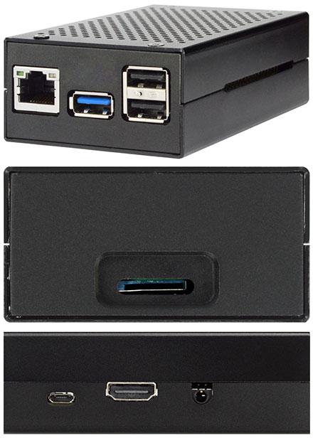 Jetway HBJC923R3328DG2NS (ARM Cortex A17)
