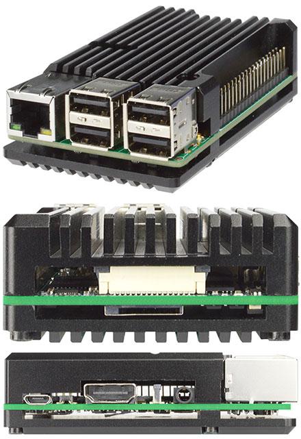 Jetway HBJC924R3288DG2NS (ARM Cortex A17)