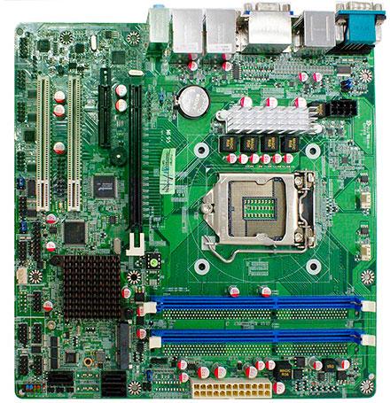 Jetway NMF95-H81 (Intel H81 Express)