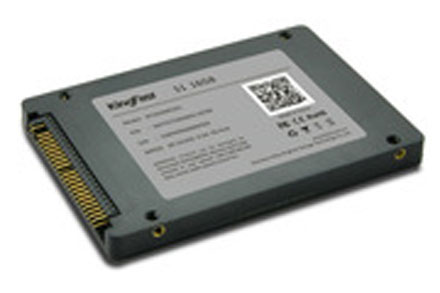 """Kingfast/hoodisk 2.5"""" IDE/PATA SSD 128GB"""