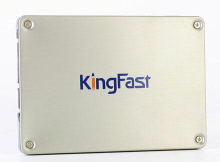 Kingfast/hoodisk F6 SATA SSD 60GB