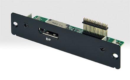 Mitac MB1-10AP expansion module MS-01DPN-D10 (Displayport)