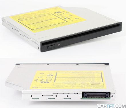 SLIM-LINE DVD+-R/RW Blu-ray Panasonic <b>SLOT-IN</b> IDE (UJ-225)