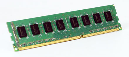 RAM 8192MB (8GB) DDR-III 1333