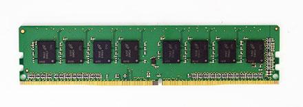 RAM 4096MB (4GB) DDR-IV