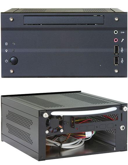 Casetronic Travla C138 (PCIe)